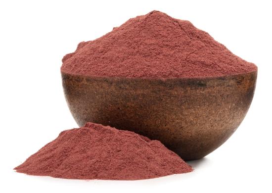 GRIZLY Prášek z červené řepy BIO 250 g