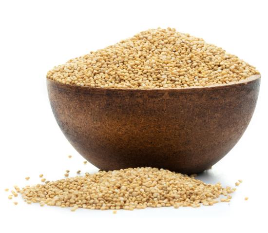 GRIZLY Quinoa bílá 1000 g