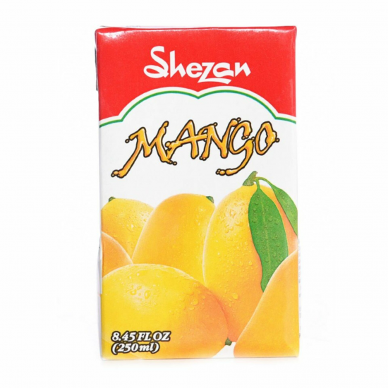 Shezan Mango juice 250 ml