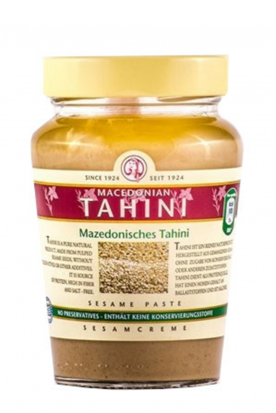 Hermes Tahini sezamová pasta 300 g