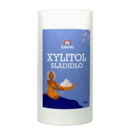Iswari Xylitol sladidlo 1000 g