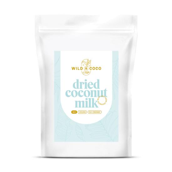 Sušené kokosové mléko 300 g