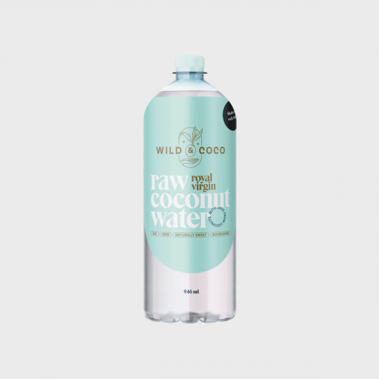 Kokosová voda ROYAL VIRGIN 946ml