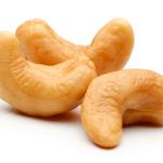 FARMLAND Kešu ořechy W180 bez obalu 100g