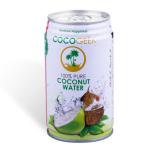 Kokosová voda Coco Geek 330 ml 0l