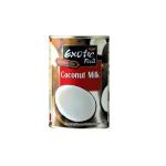 Kokosové mléko Exotic Food 400 ml 400ml