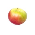 Jablka velká červená 0l