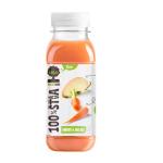 Šťáva mrkev, jablko UGO 250 ml 0.25l
