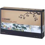 KOMBE Korejský ženšenový čaj 100 ks