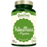GreenFood Nutrition TribuMaca 90 kapslí