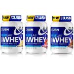 USN BlueLab 100% Whey Premium Protein, 908g