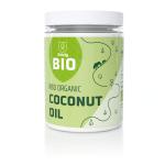 GRIZLY Kokosový olej RBD dezodorizovaný  BIO 1000 ml