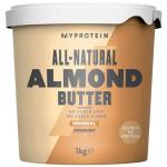 Myprotein 100% Mandlové máslo crunchy 1000 g