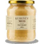 Kubešův med Med květový - pastovaný (šlehaný) 750 g