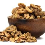 GRIZLY Vlašské ořechy loupané Italské koření 250 g