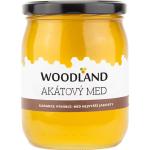 Woodland Akátový med 720 g